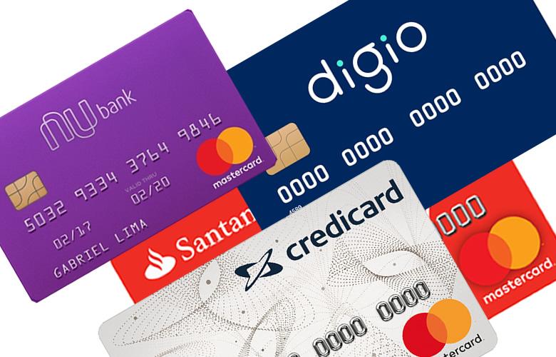 Saiba como solicitar um cartão de crédito pela Internet