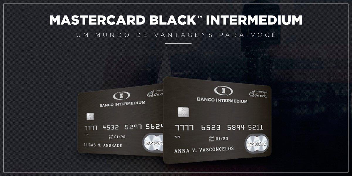 Cartões de crédito Mastercard Black com os melhores benefícios - Saiba Mais!