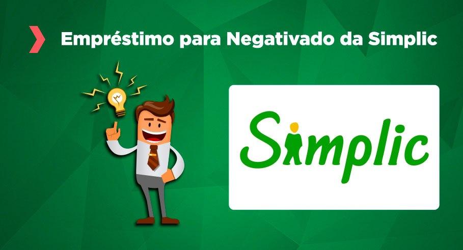 Crefisa ou Simplic: qual é o melhor empréstimo sem consulta - Saiba Mais