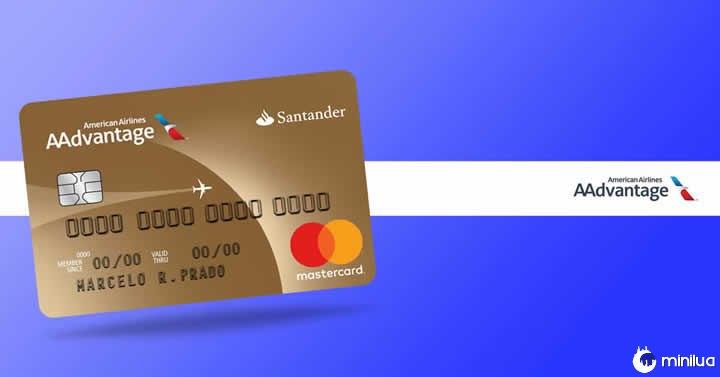 Cartão de Crédito Santander AAdvantage® - Saiba Mais dos seus benefícios!