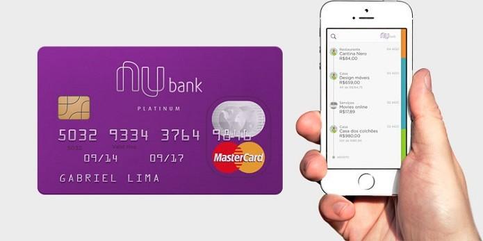 Solicitar o cartão de crédito zero anuidade Nubank - Saiba Mais!