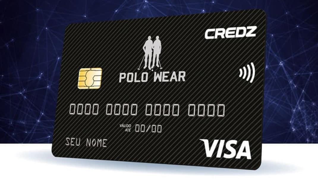 Saiba Mais sobre o novo cartão de crédito Polo Wear