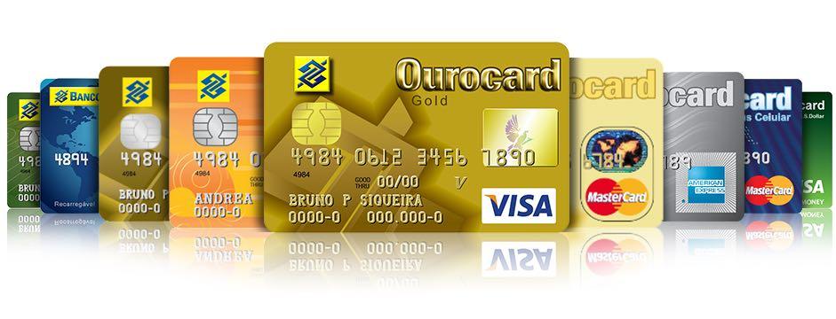Aumentar o limite do cartão OuroCard Banco do Brasil - Saiba Mais!