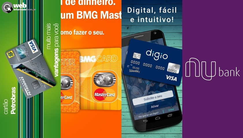 Cartão de crédito digital com o melhor atendimento - Saiba Mais!