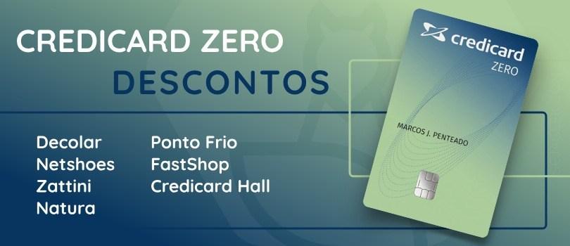 Credicard Zero,evoluiu e agora é Platinum - Saiba Mais