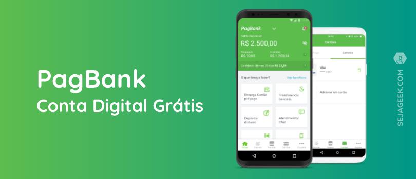Empréstimo do PagBank: juros até 3 vezes menor - Saiba Mais