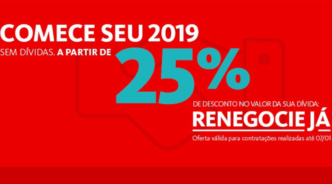 Santander lança campanha de renegociações de dívidas - Saiba Mais