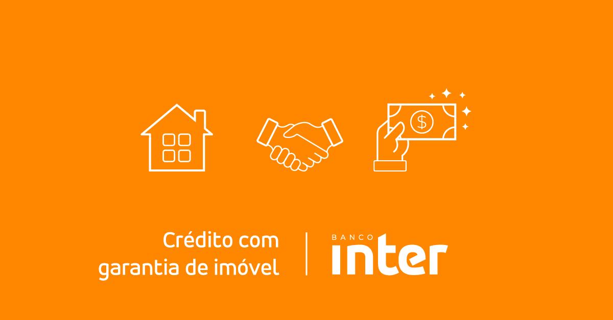 Empréstimo Home Equity do Banco Inter - Saiba Mais