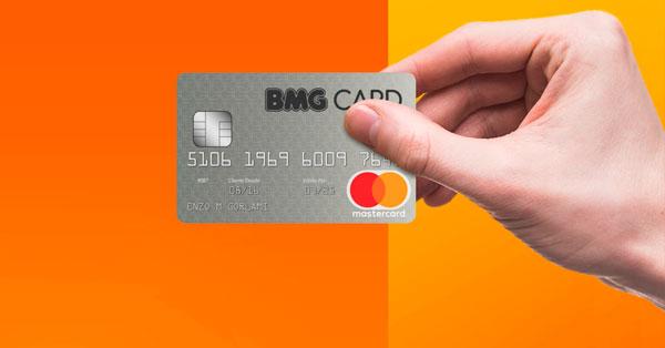 Saiba como calcular o limite do cartão BMG Card