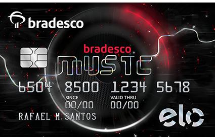 Bradesco Music Elo Internacional