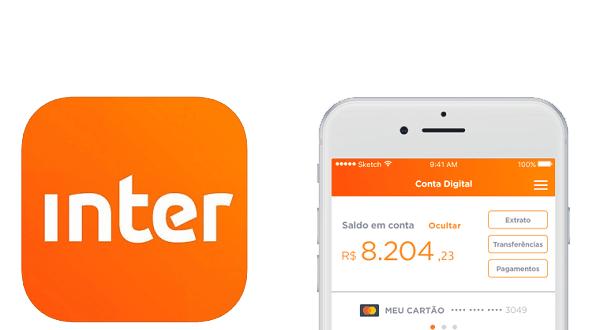 Banco Inter segue aumentando serviços gratuitos - Saiba Mais