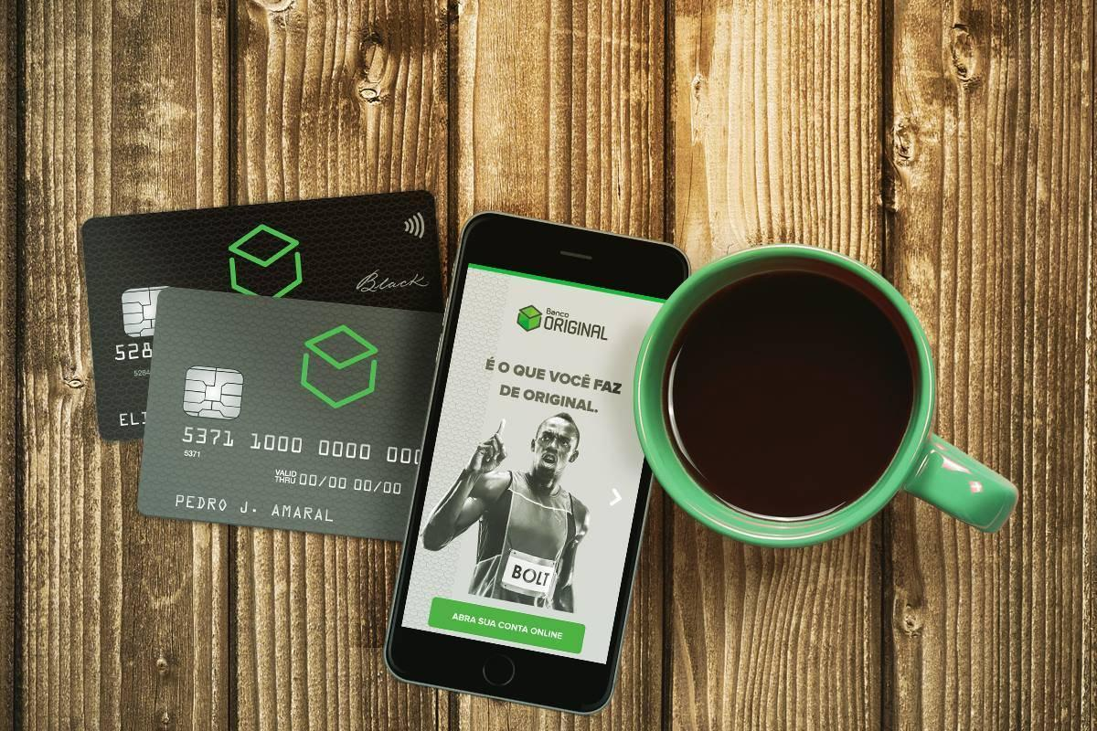 Banco Original lança conta digital para empreendedores