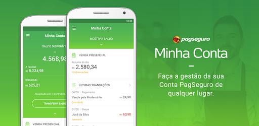PagBank libera conta digital para MEI e pequenos empresários