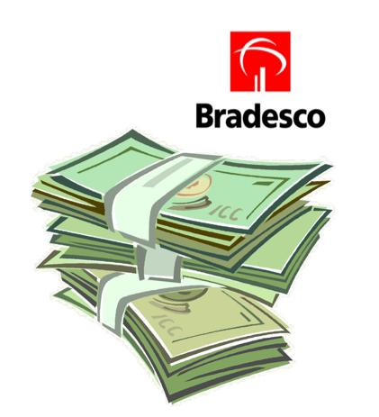Empréstimo Pessoal do Bradesco