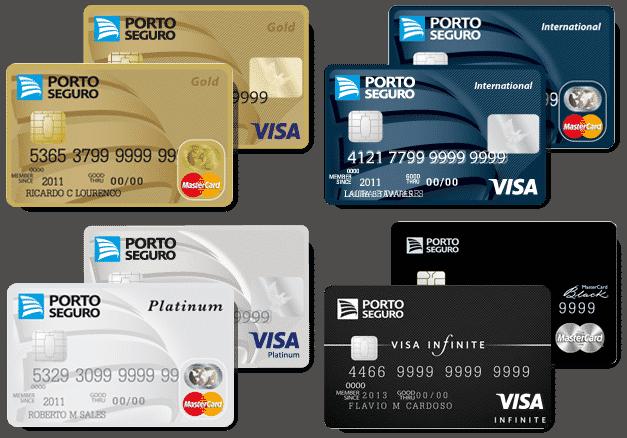 Saiba Como Adquirir Um Cartão de Crédito Porto Seguro!