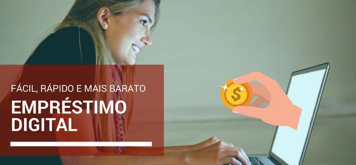 Os melhores empréstimos pessoais online, inclusive para negativados