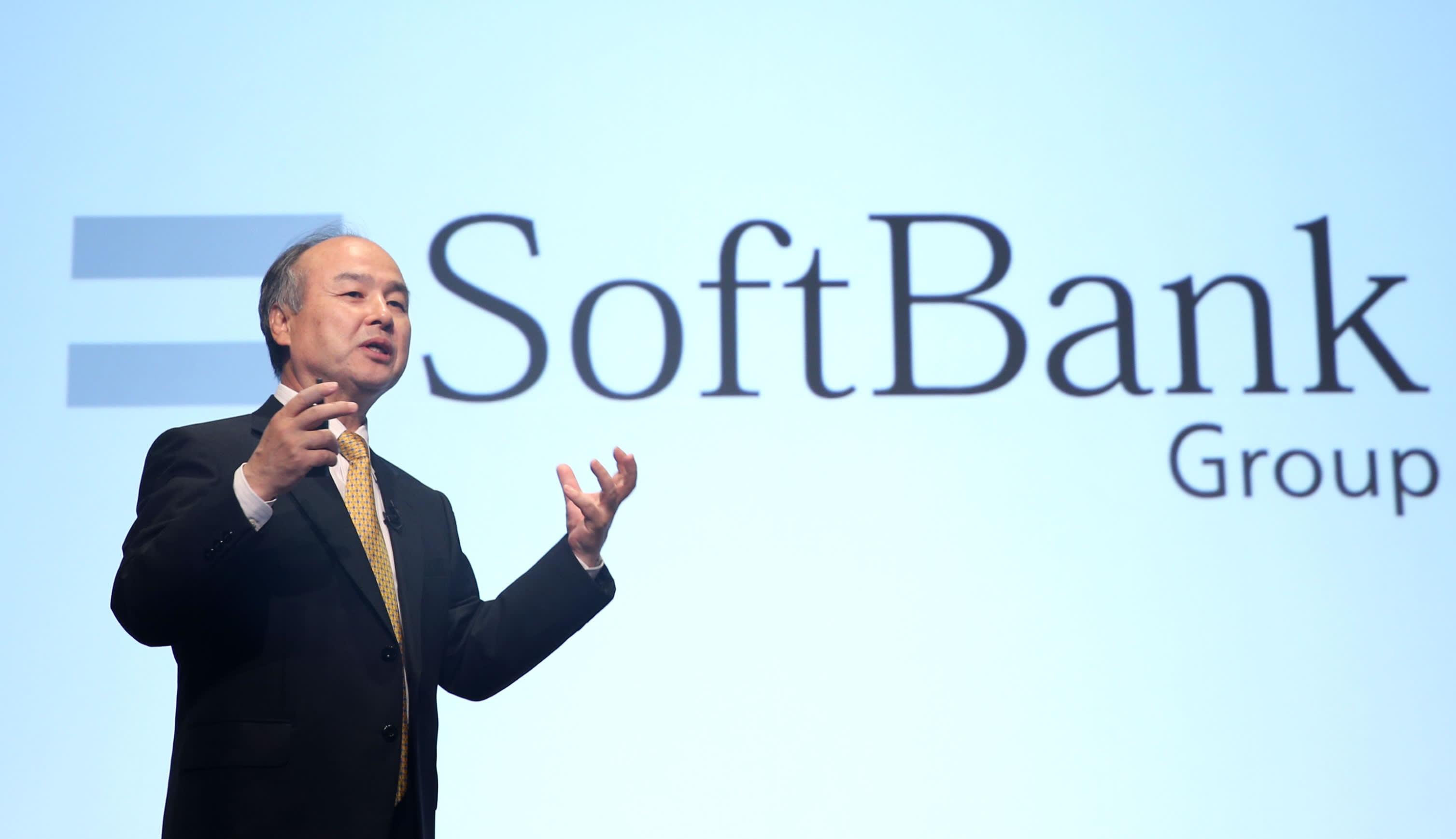 Banco Inter recebe aporte bilionário do Softbank - Saiba Mais