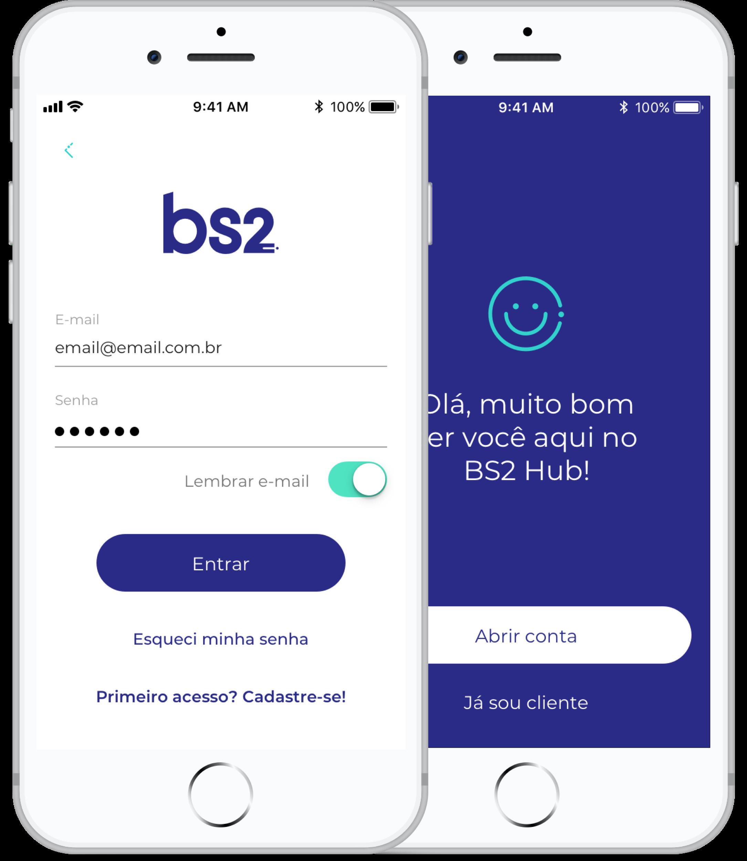 O Mais Novo Banco Digital BS2 - Conheça Como Funciona Sua Conta Digital!