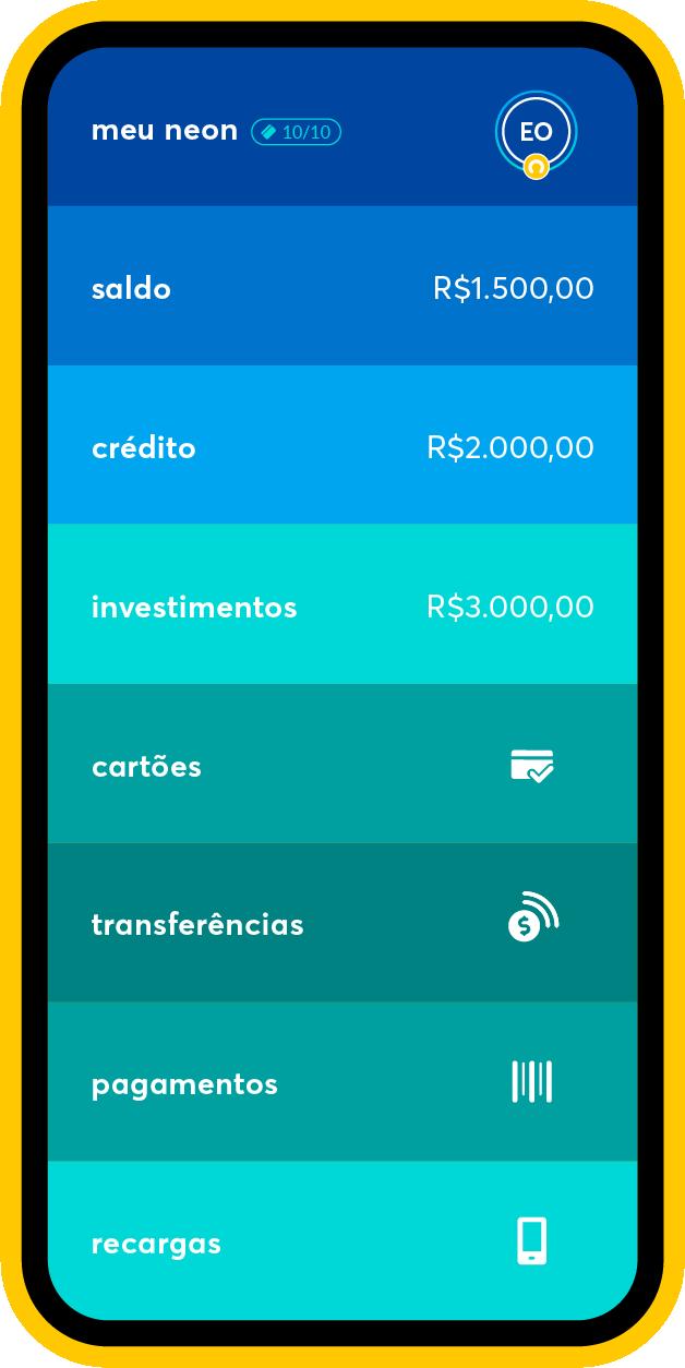 Neon - Meu Crédito Digital