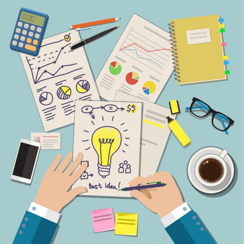 Você Já Pensou Em elaborar Um Planejamento Financeiro? Confira Agora 10 Dicas!