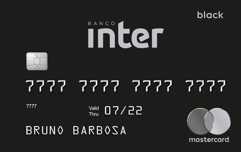 Cartão Mastercard Black do Banco Inter Vale a Pena? Como Conseguir? Confira Já!