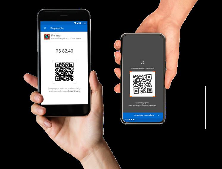 Peixe Urbano lança carteira digital para pagamentos e compras por QR Code