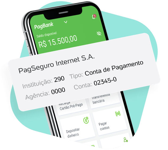 Descubra como funciona o empréstimo pessoal online do PagBank