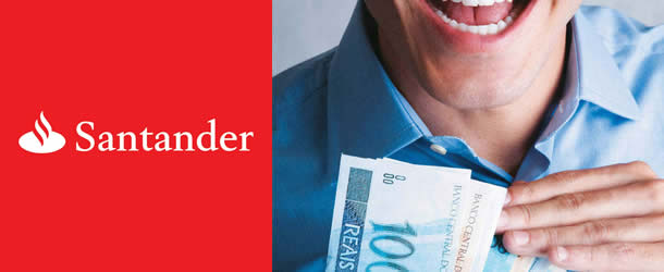 Empréstimo Pessoal no Santander - Confira Como Solicitar e as Taxas de Juros!