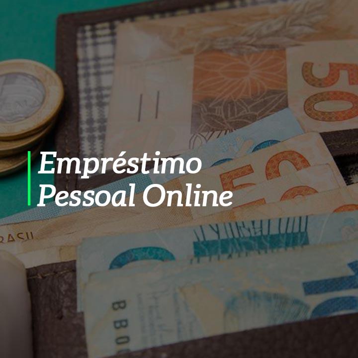 Empréstimo Pessoal Online Pelo Serasa eCred - Saiba Como Conseguir Um!
