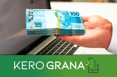 KeroGrana Faz Empréstimo Com Foco Em Mulheres - Confira!