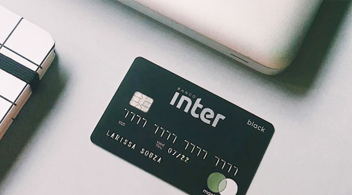 Banco Inter: Conheça seus 3 cartões sem anuidade, e como ser aprovado