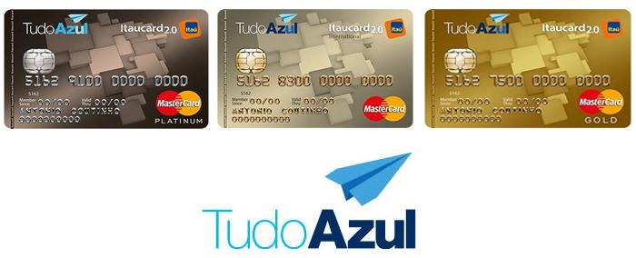 Cartão de Crédito Tudo Azul - Saiba Como Solicitar!