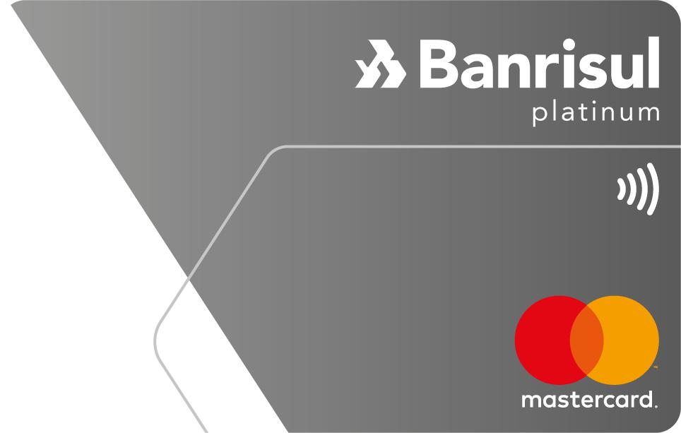 Cartão Banrisul MasterCard Platinum: Confira todos os detalhes