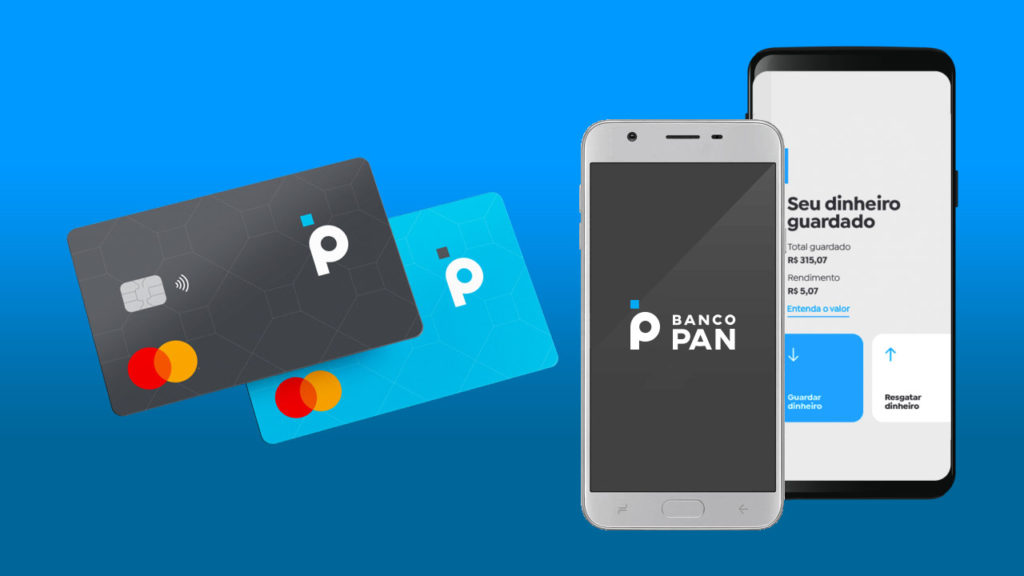 Cartão de crédito consignado Banco Pan sem anuidade: Saiba como contratar um