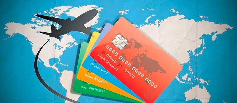 Você Sabe Usar o Seu Cartão de Crédito no Exterior? Confira Já 4 Dicas!