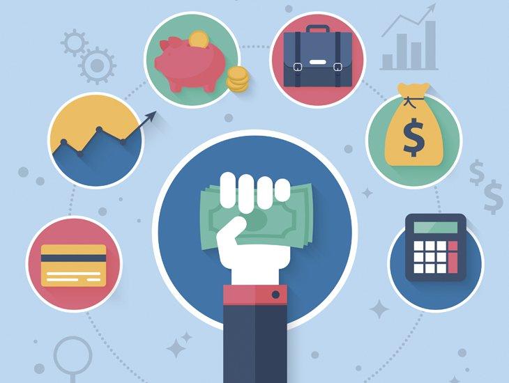 5 Lições de Educação Financeira Para Você Crescer!