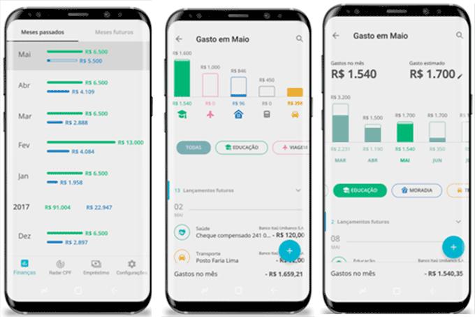 Dicas de Controle Financeiro - Confira Os Melhores Apps Quem Vão Ajudar a Organizar Suas Contas!