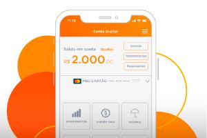 Conheça Por Completo a Conta 100% Digital do Banco Inter   Saiba Como é Abrir Uma Conta!