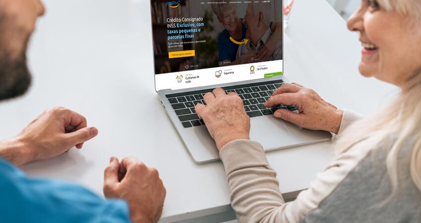 Empréstimo Online é Seguro? Como funciona? Onde fazer? Confira!