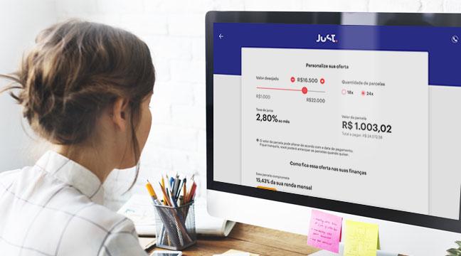 Just Empréstimo Online é Confiável e Seguro? Confira!