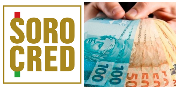 Empréstimo Pessoal da Sorocred   Conheça e Contrate!