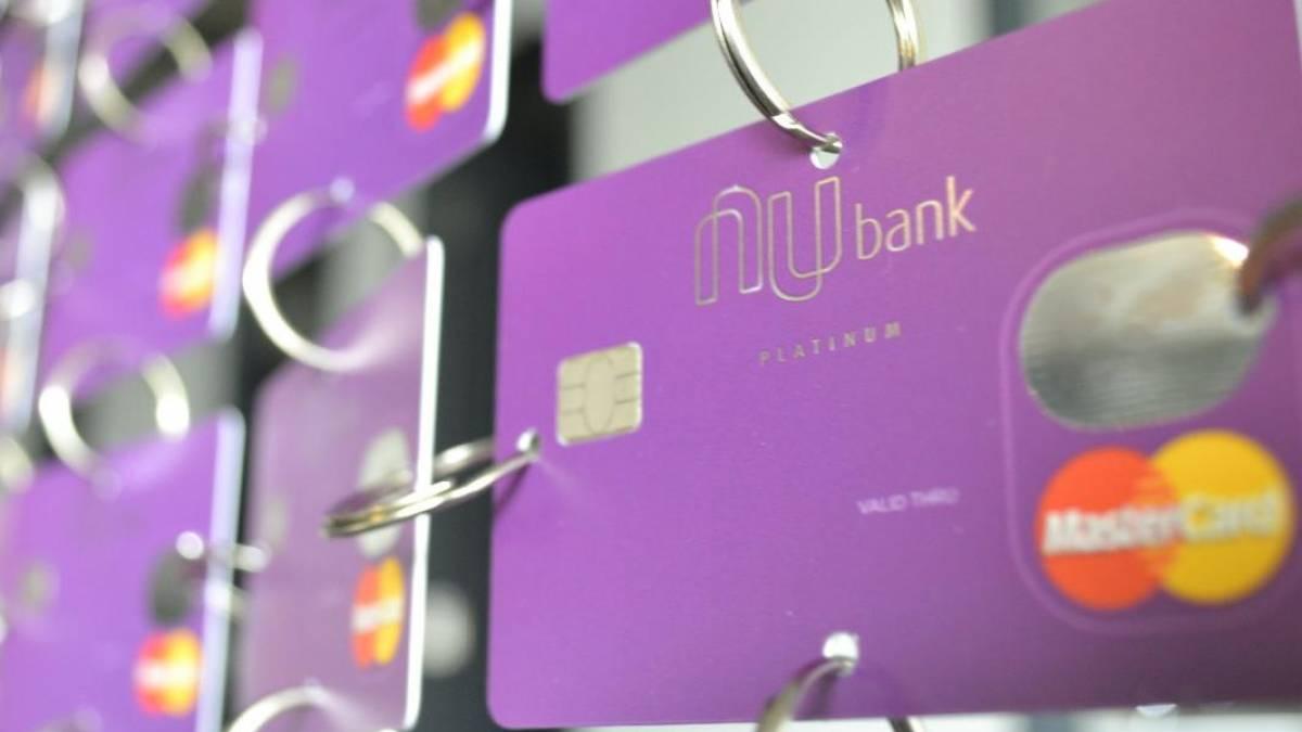 Clientes Que Usam Próprio Limite Para Pagar a Fatura Nubank | Podem Ter Cartões Cancelados