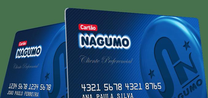 Cartão Nagumo