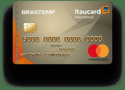 Cartão Brastemp Itaucard | Parcelamento em até 21x!