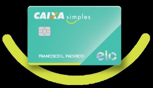 Cartão de Crédito Caixa Simples É Possível Solicitar Pela Internet? Confira!