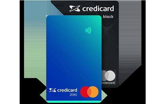 Confira o Credicard Zero Sem Anuidade | Limite Inicial de R$ 1.000 Sem Comprovação de Renda