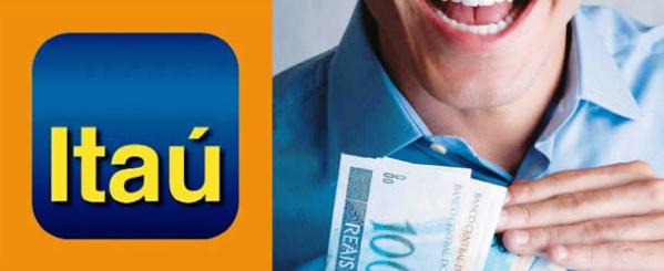 Empréstimo Pessoal no Itaú | Quais as Taxas de Juros? Confira Como Funciona!