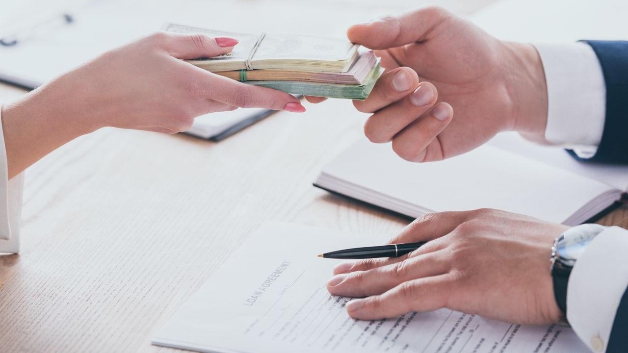 Como Conseguir Solicitar Um Empréstimo Com CNPJ Novo