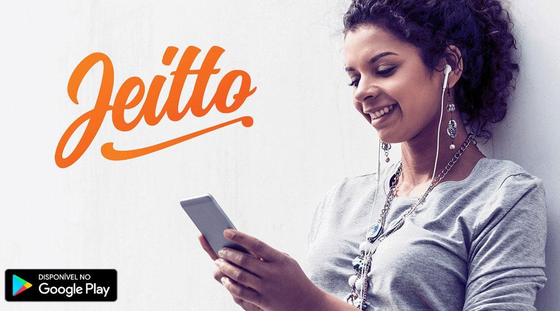 Conheça o Empréstimo Online Sem Juros da Jeitto - Confira Como Funciona, Taxas, App!