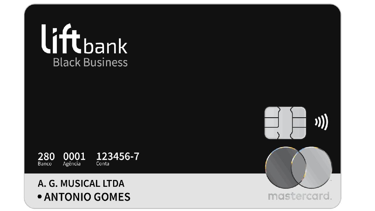 """Primeiro Banco no Brasil a Oferecer Conta Sem tarifa Para Empreendedores """"Lift Bank"""""""